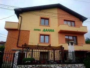 hotel Dalia
